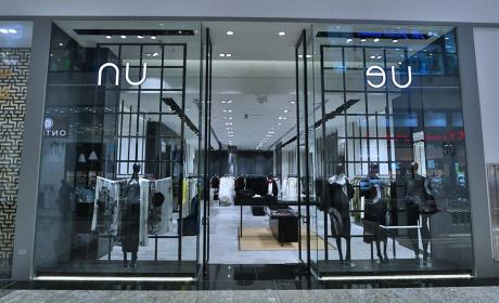 30% - 50% Sale at Nu, August 2017