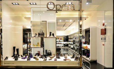 30% - 70% Sale at Opera Shoes, August 2017