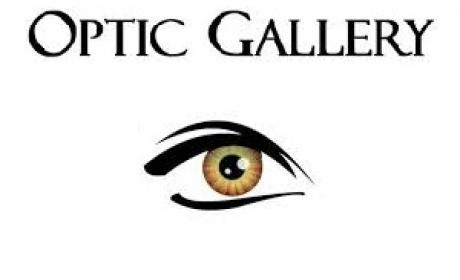 25% - 75% Sale at Optic Gallery, May 2017
