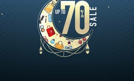 Up to 70% Sale at Paris Gallery, May 2018
