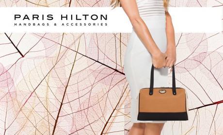 30% - 70% Sale at Paris Hilton, October 2017