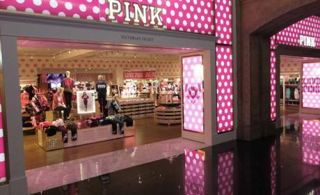 Buy 1 and get 1 Offer at Pink by Victoria's Secret, December 2017