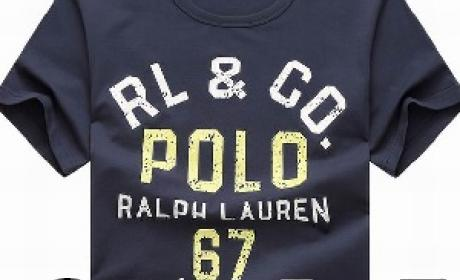 30% - 50% Sale at Polo Ralph Lauren, May 2018