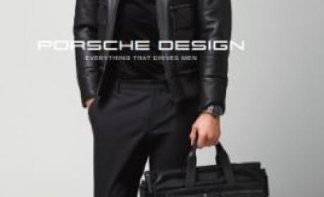 Up to 30% Sale at Porsche Design, May 2017