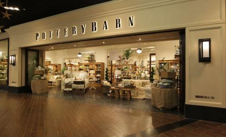 25% - 50% Sale at Pottery Barn, February 2016