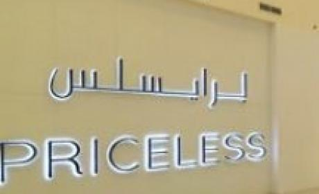 Up to 30% Sale at Priceless, October 2016