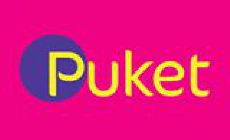 25% - 75% Sale at Puket, January 2018