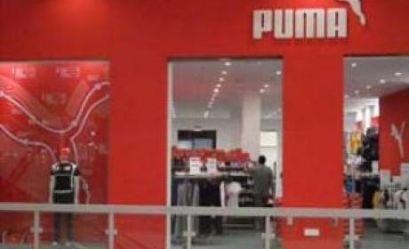 Up to 70% Sale at Puma, May 2017