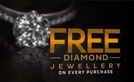 Special Offer at PURE GOLD JEWELLERS, September 2017