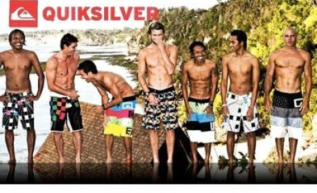 Buy 1 and get 1 Offer at Quiksilver, December 2017