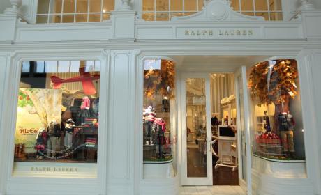 30% - 50% Sale at Ralph Lauren Kids, August 2017