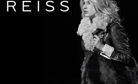 Up to 25% Sale at Reiss, April 2017