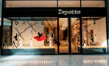 Up to 25% Sale at Repetto, June 2017