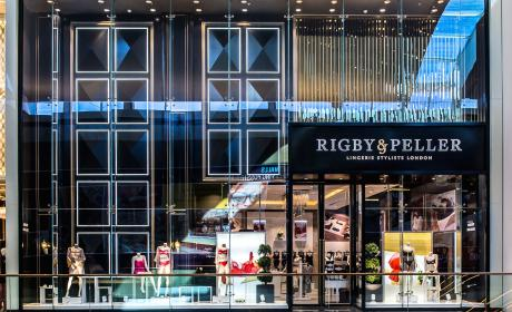 Up to 30% Sale at Rigby & Peller, May 2017