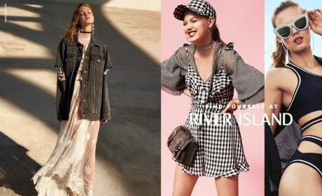 Buy 2 and get 1 Offer at River Island, August 2018