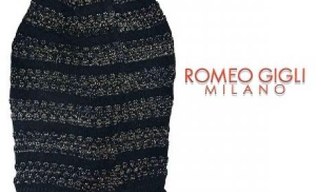 Up to 30% Sale at Romeo Gigli Milano, August 2016