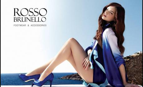 Spend 1000 and get AED 350 off Offer at Rosso Brunello, June 2017