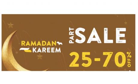 25% - 70% Sale at ROYAL FURNITURE, June 2018