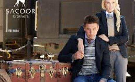 Up to 40% Sale at Sacoor Brothers, December 2014
