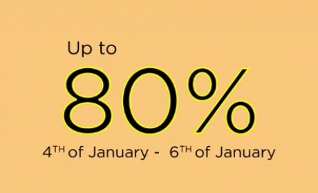 Special Offer at Sharjah City Centre, January 2018