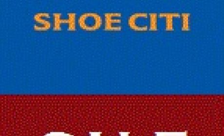 25% - 50% Sale at Shoe Citi, May 2017