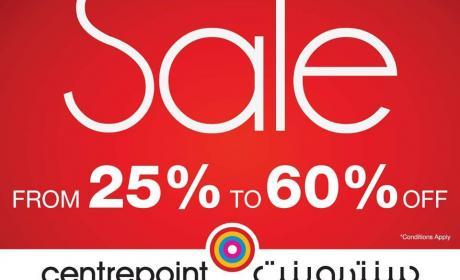 25% - 60% Sale at Shoe Mart, June 2014