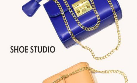 Up to 70% Sale at Shoe Studio, May 2018