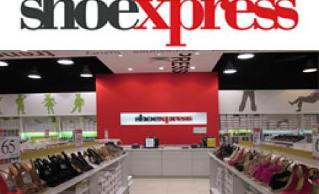 Buy 2 and get 1 Offer at Shoexpress, March 2018