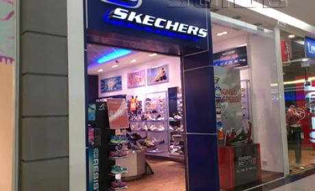 Special Offer at Skechers, February 2018