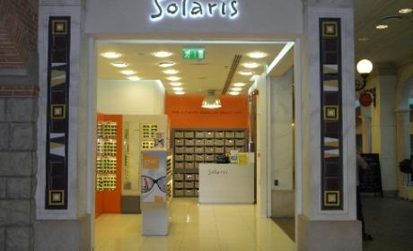 30% - 75% Sale at Solaris, August 2017