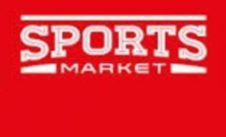 Special Offer at Sports Market, June 2018