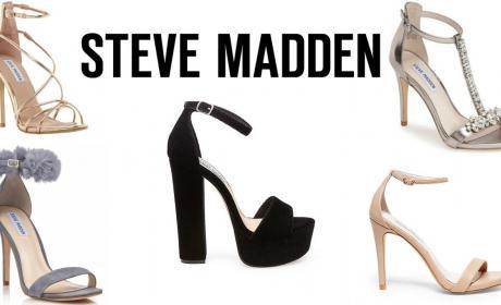 25% - 70% Sale at Steve Madden, August 2018