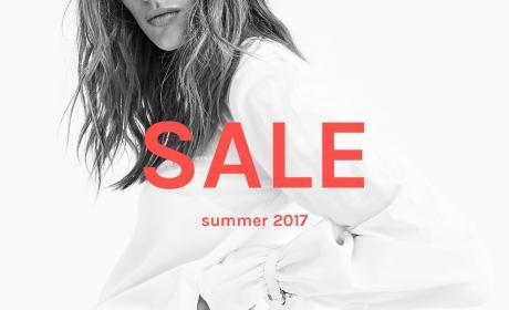 30% - 70% Sale at Stradivarius, August 2017