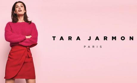 30% - 70% Sale at Tara Jarmon, December 2017