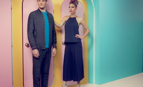 Up to 25% Sale at Ted Baker, April 2017