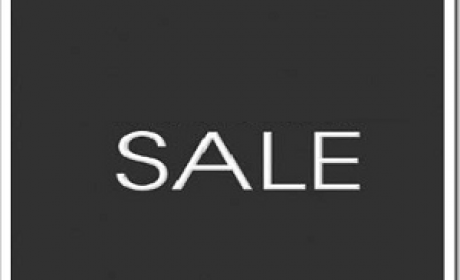 Up to 50% Sale at Ted Baker, August 2018
