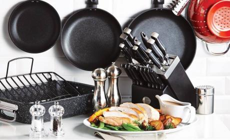 Up to 70% Sale at Think Kitchen, August 2018