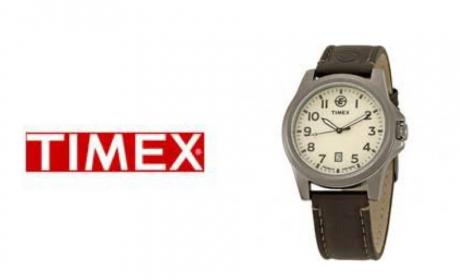 Buy 1 and get 1 Offer at TIMEX, June 2017