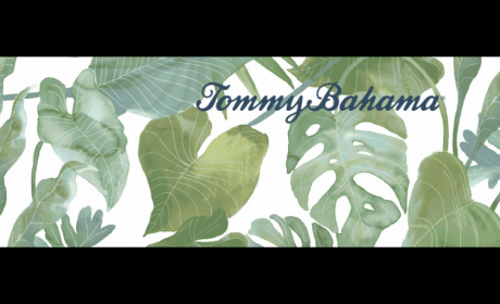 Buy 1 And get one half price Offer at Tommy Bahama, October 2017