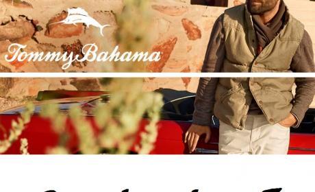 25% - 50% Sale at Tommy Bahama, November 2017