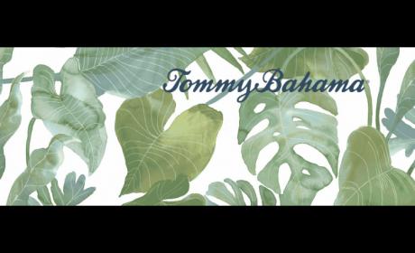 25% - 75% Sale at Tommy Bahama, January 2018