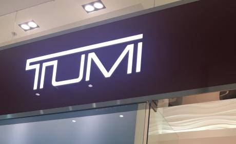 30% - 40% Sale at Tumi, August 2018
