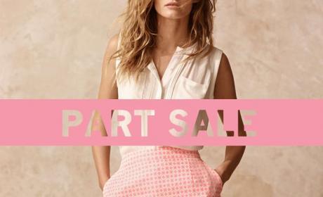 Up to 75% Sale at Un 1 Deux 2 Trois 3, August 2014