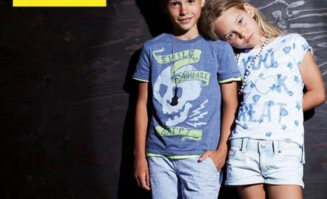 25% - 50% Sale at United Colors Of Benetton, September 2014