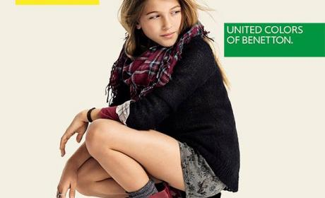 25% - 50% Sale at United Colors Of Benetton, February 2015