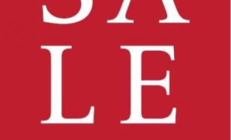 Up to 25% Sale at United Designers, September 2014