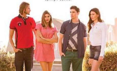 Up to 50% Sale at U.S. POLO ASSN, August 2017