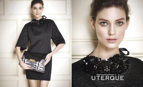 30% - 50% Sale at Uterque, August 2017