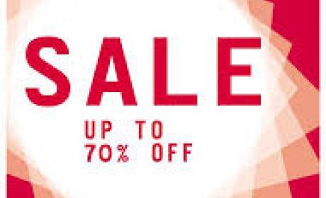 25% - 70% Sale at Vero Moda, August 2014