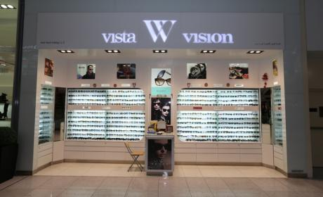 30% - 70% Sale at Vista Vision, August 2017